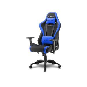 SHARKOON Skiller SGS2 Gaming Seat bk/bu