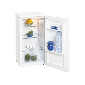 EXQUISIT Kühlschrank 85-9 RVA+
