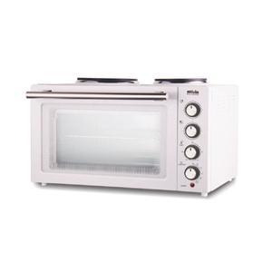 SILVA KK 2900 Kleinküche, 3300 W, 30l, 2 Kochplatten,