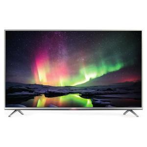 "SHARP LED-LCD-TV UHD 43"" SmartTV, schwarz"