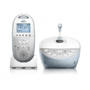 PHILIPS SCD580/00 SCD580 DECT Babyphone (Max Eco Mode,