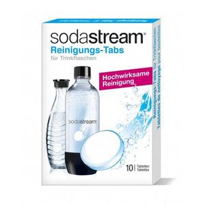 SODASTREAM Reinigungstabs