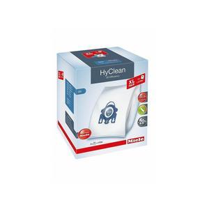 MIELE GN HyClean 3D XL-Pack Staubsaugerbeutel