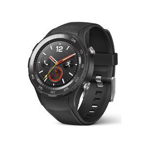 HUAWEI Watch 2 Bluetooth Sportarmband Grau