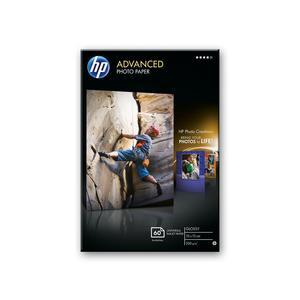 Advanced Fotopapier 10x15 glänzend 60 Blatt