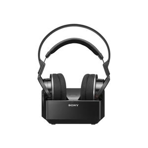 SONY MDRRF855RK.EU8 Funk-Kopfhörer schwarz