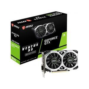 GeForce GTX 1650 D6 Ventus XS OC, 4GB GDDR6, DVI, HDMI,