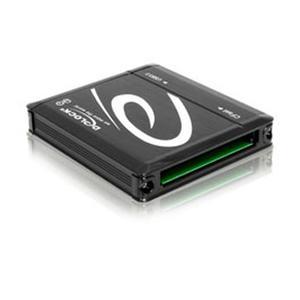 DELOCK Card Reader USB3.0 > CFAST extern