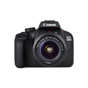 CANON EOS 4000D Kit 18-55mm f/5.6