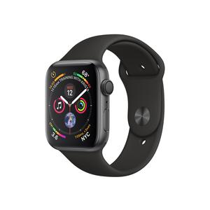 APPLE Watch Series 4 GPS, 44mm Space Grey Aluminium Case