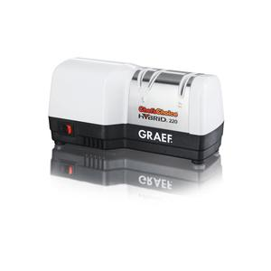 GRAEF CC80 Hybrid Elektrischer Messerschärfer