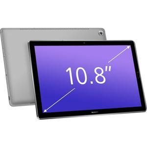 """HUAWEI MediaPad M5, 10.8"""" WiFi, 64GB, grau"""