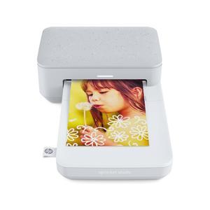 Sprocket Studio Photo Printer, weiß