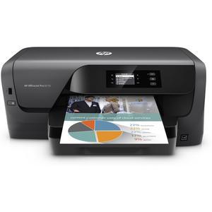 Officejet Pro 8210, Tinte