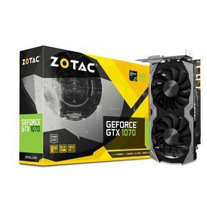 GeForce GTX 1070 Mini, 8GB GDDR5