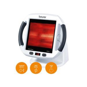 BEURER Sanfte Therapie IL 50 Infrarotlampe