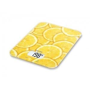 BEURER Küchenwaage KS 19 lemon