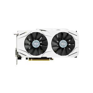GeForce GTX 1070 Dual OC, DUAL-GTX1070-O8G, 8GB GDDR5