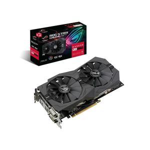 ROG Strix Radeon RX 570 OC, ROG-STRIX-RX570-O8G-GAMING,