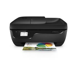 Officejet 3833, Tinte