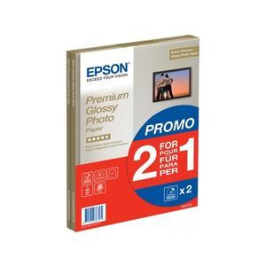 EPSON Photo Paper Glossy Premium A4 30 Blatt 255g
