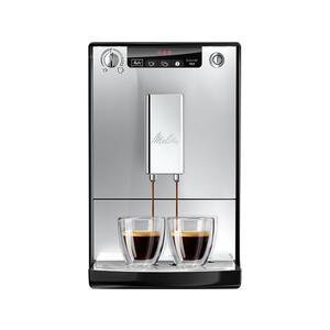 MELITTA Caffeo Solo Silber