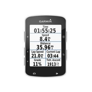 GARMIN Edge 520 Fahrradcomputer