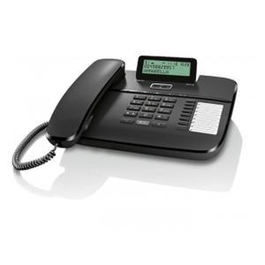 GIGASET DA710 Festnetztelefon mit Display und 10