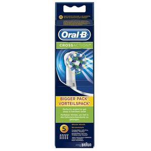 BRAUN Oral-B CrossAction 5er