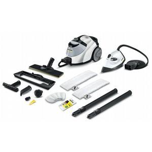 KÄRCHER Dampfreiniger SC 5 EasyFix Premium Iron Kit