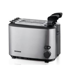 SEVERIN AT 2516 Automatik Zangen-Toaster, Kaltwand,