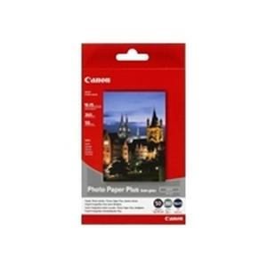 CANON Plus Semi-gloss SG-201 10x15 50 Blatt