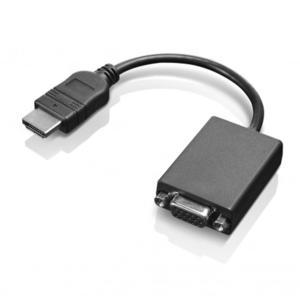 LENOVO HDMI/VGA Adapter St/Bu