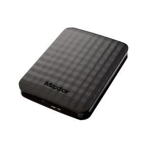 MAXTOR M3 Portable 2000GB, USB 3.0