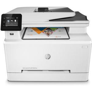 Color LaserJet Pro MFP M281fdw, Farblaser