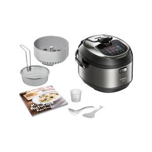 BOSCH KüchenM. MUC88B68D 1200W sr/bk | AutoCook Pro