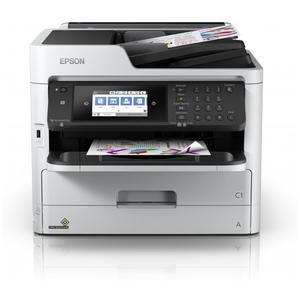 EPSON WorkForce Pro WF-C5710DWF, Tinte