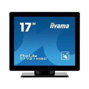 iiyama ProLite T1721MSC-B1 schwarz