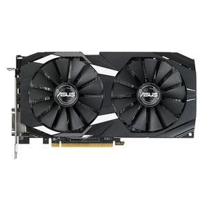 Dual Radeon RX 580 OC, DUAL-RX580-O4G, 4GB GDDR5