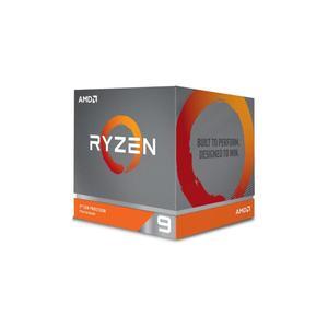Ryzen 9 3900X, 12x 3.80GHz, boxed