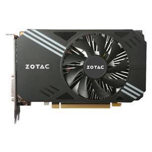 GeForce GTX 1060 3GB Mini, 3GB GDDR5, DVI, HDMI, 3x