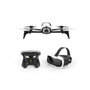 PARROT Bebop 2 Drone FPV inkl. Controller & Cockpitbrille