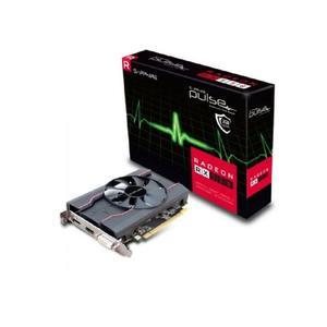 SAPPHIRE Pulse Radeon RX 550 2GD5, 2GB GDDR5, DVI, HDMI,