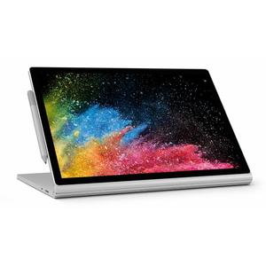 MICROSOFT Surface Book 2 (FVJ-00004)