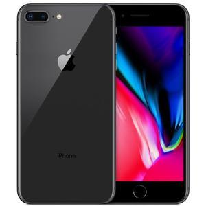 APPLE iPhone 8 Plus 64GB grau