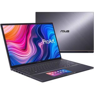 ProArt StudioBook Pro X W730G5T-H8103R Star Grey (90NB0