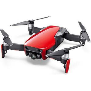 MAVIC Air Fly More Combo (EU) Flame Red Fly More Combo