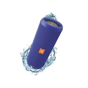 Flip3 (blau) - Portabler Bluetooth-Lautsprecher