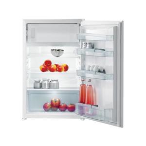 GORENJE RBI4091AW Kühlgerät-Einbau