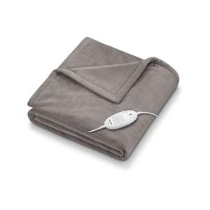 BEURER HD 75 COSY Taupe Heizdecke 180X130